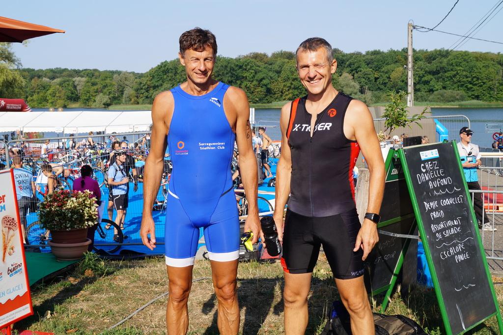 triathlon s 2018