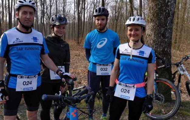 Run & Bike de Sarreguemines